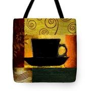 Awakening Tote Bag by Lourry Legarde