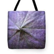 Balloon Flower Tote Bag by Teresa Mucha