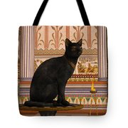 Bast Tote Bag by Corey Ford
