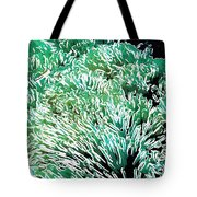 Beautiful Coral Reef 2 Tote Bag by Lanjee Chee