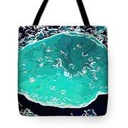 Beautiful Marine Plants 6 Tote Bag by Lanjee Chee