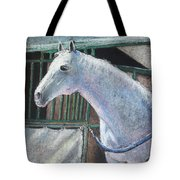 Beauty Tote Bag by Arline Wagner