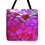 Before Memory Tote Bag by Wingsdomain Art and Photography