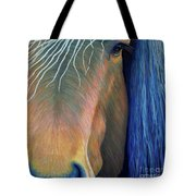 Before Sundown Tote Bag by Brian  Commerford