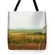 Before The Sweat Tote Bag by Aimelle