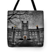 Behold The Night Tote Bag by Evelina Kremsdorf