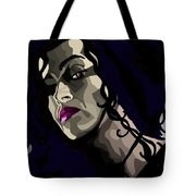Bellatrix Tote Bag by Lisa Leeman