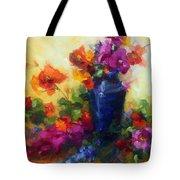 Best Friends Tote Bag by Talya Johnson