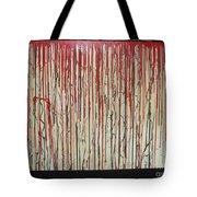 Betrayal Tote Bag by Jacqueline Athmann