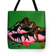 Boots Tote Bag by Michael Ringwalt
