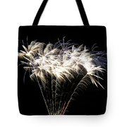 Bright Lights Tote Bag by Phill Doherty