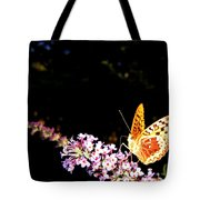 Butterfly Banquet 1 Tote Bag by Will Borden