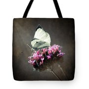 Butterfly Spirit #02 Tote Bag by Loriental Photography