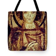 BYZANTINE ICON Tote Bag by Granger