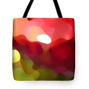 Cactus Resting Tote Bag by Amy Vangsgard