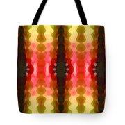 Cactus Vibrations 2 Tote Bag by Amy Vangsgard