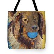 Caleigh Tote Bag by Pat Saunders-White