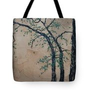 Canandaigua Lake Tote Bag by Leah  Tomaino