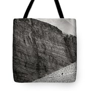 Canyon Nishgar Tote Bag by Konstantin Dikovsky