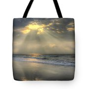 Carpe Diem Tote Bag by Jeff Breiman