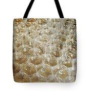Celebration Tote Bag by Clayton Bruster