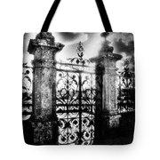 Chateau De Carrouges Tote Bag by Simon Marsden