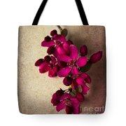 Cherry Pie Tote Bag by Jan Bickerton