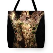 Christina Tote Bag by Arla Patch
