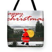 Christmas 23 Tote Bag by Patrick J Murphy