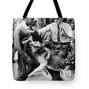 Civil Rights, 1963 Tote Bag by Granger