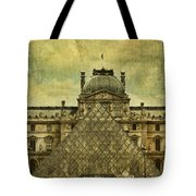 Classic Contradiction Tote Bag by Andrew Paranavitana