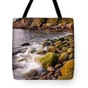 Cobble Sunrise Tote Bag by Susan Cole Kelly