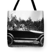 Coeur Dalene, C1916 Tote Bag by Granger
