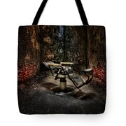Comfortably Numb Tote Bag by Evelina Kremsdorf