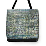 Convoluted Tote Bag by Jacqueline Athmann