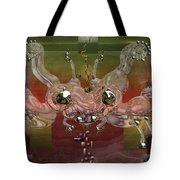 Crabba Tote Bag by Marko Mitic
