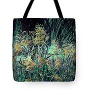 Dancing in the Light Tote Bag by Susanne Van Hulst