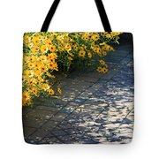 Dappled Light II Tote Bag by Suzanne Gaff