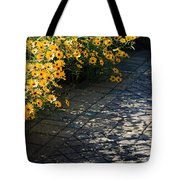 Dappled Light Tote Bag by Suzanne Gaff