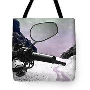 Daredevil Tote Bag by Evelina Kremsdorf