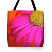 Delight Tote Bag by Lisa Knechtel