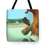 Desdemona 4 Tote Bag by Dominic Piperata