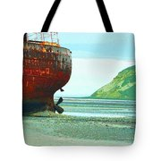 Desdemona 5 Tote Bag by Dominic Piperata