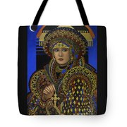 Desdemona Tote Bag by Jane Whiting Chrzanoska