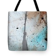Desert Surroundings 3 By Madart Tote Bag by Megan Duncanson