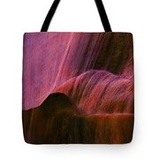 Desert Tapestry Tote Bag by Mike  Dawson