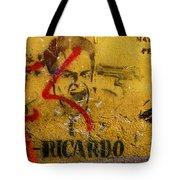 Don-ricardo Tote Bag by Skip Hunt