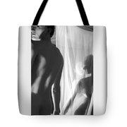 Dont Let Go Tote Bag by Jaeda DeWalt