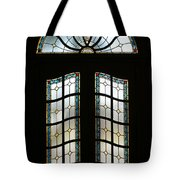 Doorway Tote Bag by Sandy Keeton