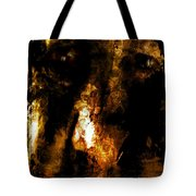 Dorian Gray Tote Bag by Ken Walker